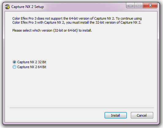 Capture NX2 2 3 0 with Color Efex Pro 3 0 | Reinier van Houten